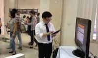 Ra mắt Sách giáo khoa điện tử đầu tiên ở Việt Nam