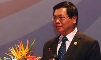 Vòng đàm phán thứ hai FTA Việt Nam - liên minh hải quan