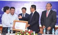 BIDV giúp Campuchia khắc phục hậu quả lũ lụt