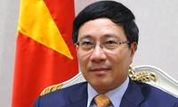 Việt Nam và Sri Lanca coi trọng mối quan hệ truyền thống giữa 2 nước