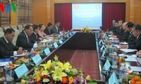 Tăng cường hợp tác giữa thanh tra Chính phủ Việt Nam và Campuchia