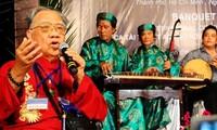 Festival Đờn ca tài tử quốc gia lần thứ nhất: Đờn ca tài tử Tình người – Tình đất phương Nam