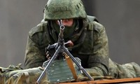 Nga, EU, Mỹ cần hướng đến đối thoại trong khủng hoảng ở Ukraine