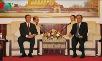 Hội thảo Lý luận giữa Đảng Cộng sản Việt Nam với Đảng Nhân dân Cách mạng Lào