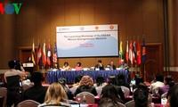 Thành lập mạng lưới doanh nhân nữ ASEAN