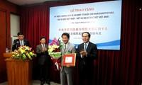 Trao Kỷ niệm chương  cho Đại sứ đặc biệt Việt Nam – Nhật Bản và Đại sứ Nhật Bản - Việt Nam