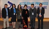 Thế giới đánh giá cao Việt Nam trong công tác chăm sóc sức khỏe bà mẹ, trẻ em