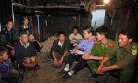 Phát động chiến dịch truyền thông, phòng chống mua bán người trên tuyến biên giới Việt Nam – Lào
