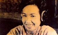 Ký ức một phát thanh viên