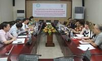 Việt Nam và Nam Phi tăng cường hợp tác bảo tồn đa dạng sinh học