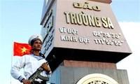 Hội nghị công tác tuyên truyền bảo vệ chủ quyền biển đảo Việt Nam