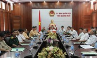 Phó Thủ tướng Nguyễn Xuân Phúc: Nâng cao chất lượng quản lý an toàn kỹ thuật phương tiện giao thông