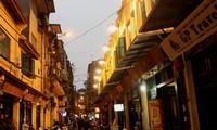 Khai trương 6 tuyến phố đi bộ mở rộng tại khu phố cổ Hà Nội