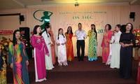 Hoạt động chào mừng Ngày Phụ nữ Việt Nam 20/10 tại Nga và Cộng Hòa Séc