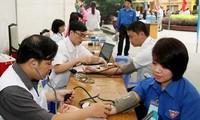 Ngày hội thanh niên hiến máu tình nguyện, Festival Sáng tạo trẻ Thủ đô