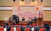 Việt Nam thúc đẩy hoạt động giao thương và đầu tư sang Campuchia