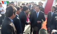 Việt Nam và Campuchia phát triển quan hệ hữu nghị và hợp tác toàn diện