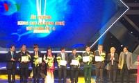 Ấn tượng Khoa học và Công nghệ Việt Nam năm 2014