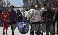 Đại sứ quán Việt Nam tại Ấn Độ nỗ lực hỗ trợ du khách Việt bị kẹt tại Nepal