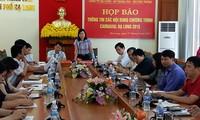 Carnaval Hạ Long 2015 diễn ra ngày 8/5