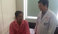Lần đầu tiên Việt Nam thực hiện thành công ca ghép tạng từ người cho ngừng tim