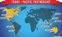 Dư luận quốc tế hoan nghênh việc hoàn tất hiệp định TPP