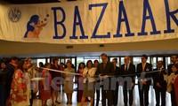 "Việt Nam tham gia Hội chợ từ thiện ""UN Bazaar 2015"" tại Thụy Sĩ"