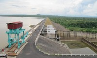 Ngân hàng Thế giới hỗ trợ Việt Nam cải tạo, nâng cao an toàn các đập thủy lợi