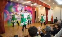 Dạ hội văn học Nga tại Hà Nội