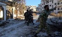 Bình minh của hòa bình Syria nhen nhóm?