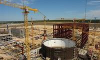 Việt Nam chủ trọng phát triển điện hạt nhân
