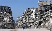 Syria vẫn đầy bất ổn sau 5 năm nội chiến