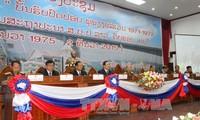 Chiến dịch giải phóng cao nguyên Boloven là biểu tượng của tình đoàn kết Việt– Lào
