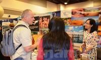 Việt Nam tham gia Triển lãm Du lịch và Nghỉ dưỡng quốc tế tại Canada