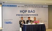 Sắp diễn ra triển lãm quốc tế hàng đầu về máy công cụ, cơ khí tại Việt Nam