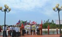 Lễ dâng hương Kỷ niệm 126 năm ngày sinh Chủ tịch Hồ Chí Minh