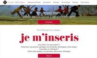Foyer Vietnam khai trương cổng thông tin kết nối cộng đồng người Việt Nam tại Pháp