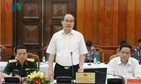 Thành phố Đà Nẵng sớm triển khai đề án xây dựng thành phố thông minh