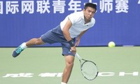 32 tay vợt dự vòng đấu chính Giải quần vợt quốc tế Vietnam Open 2016