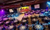 Lễ trao Giải thưởng Du lịch thế giới khu vực Châu Á và Châu Đại Dương năm 2016 tại Đà Nẵng