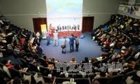 """Hội thảo """"Việt Nam – điểm đến hấp dẫn đối với khách du lịch Ukraine"""""""