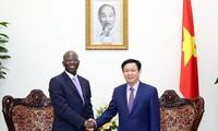 WB hỗ trợ Việt Nam trong lĩnh vực cổ phần hóa doanh nghiệp