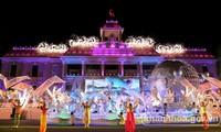 Khánh Hòa: Ưu tiên các hoạt động xã hội hóa tại Festival biển