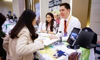 Gần 60 cơ sở đào tạo nước ngoài tham gia Ngày hội Giáo dục đại học quốc tế Việt Nam