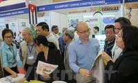 Thúc đẩy toàn diện quan hệ hợp tác Việt Nam- Hàn Quốc