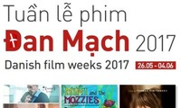 Khai mạc Tuần phim Đan Mạch tại Việt Nam