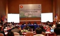 การประชุมเจ้าหน้าที่ระดับสูงด้านโทรคมนาคมและเทคโนโลยีสารสนเทศอาเซียน