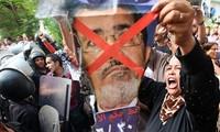 อียิปต์ภายหลัง๑ ปีภายใต้การบริหารประเทศของประธานาธิบดี โมฮัมเหม็ด มอร์ซี
