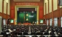 รัฐสภาอภิปรายร่างกฎหมายการเข้าออกเมืองและการพำนักอาศัยของชาวต่างชาติในเวียดนาม