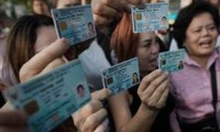 คนไทยไปใช้สิทธิ์เลือกตั้งในอัตราต่ำ